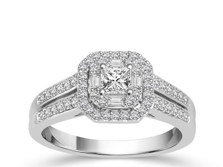 Tmx 1481322053525 Rb 4954 E   Copy Lutz wedding jewelry