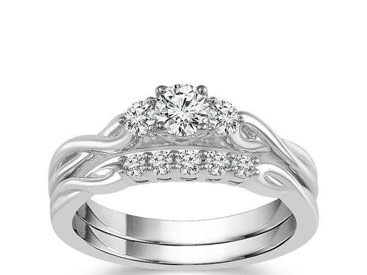 Tmx 1481322102847 Rb 5325 Set Lutz wedding jewelry