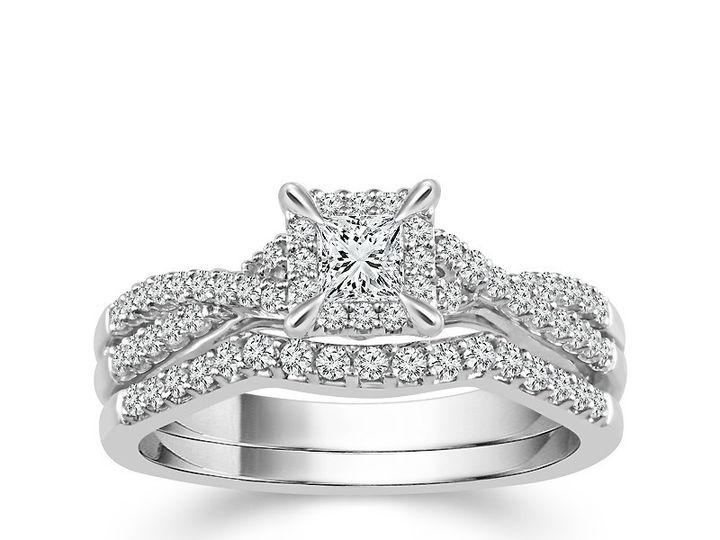 Tmx 1481322114438 Rb 5330 Set Lutz wedding jewelry