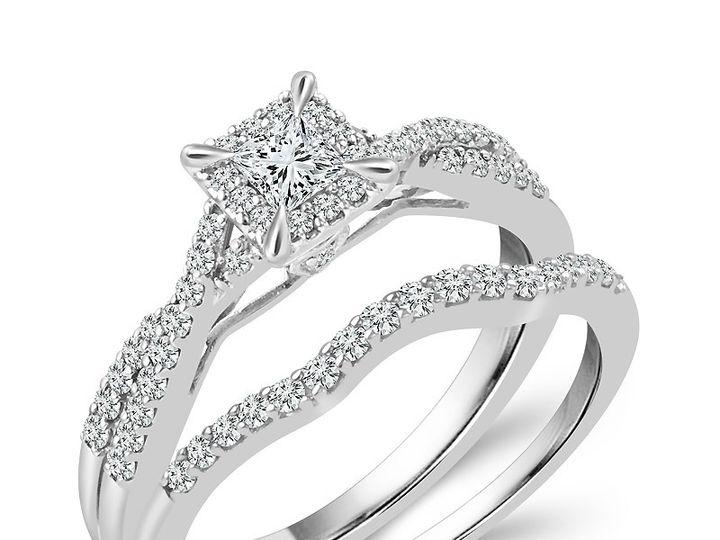 Tmx 1481322120184 Rb 5330 Set 3qtr Lutz wedding jewelry
