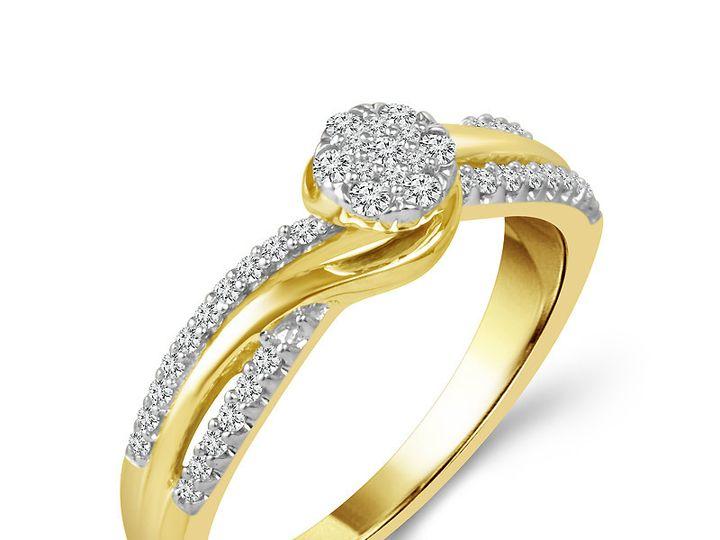 Tmx 1481322132190 Re 7101 R 3qtr Tt Lutz wedding jewelry