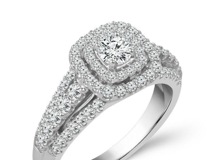 Tmx 1481322185207 Re 8368 R 3qtr Lutz wedding jewelry
