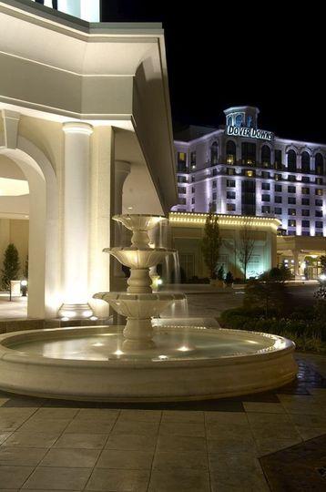 Hotelexterior