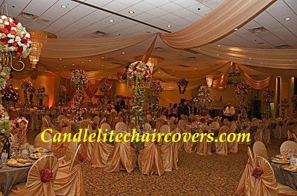 Candlelitechaircovers.com