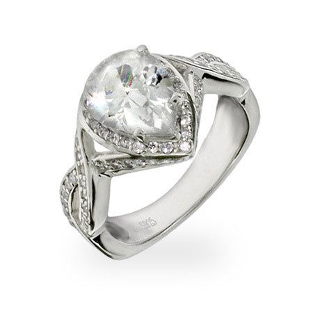 Tmx 1372172874558 Rgz10407 Deep River wedding jewelry
