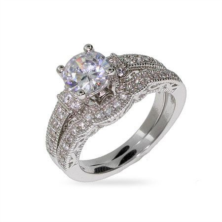 Tmx 1372172878367 Rgz10544 Deep River wedding jewelry