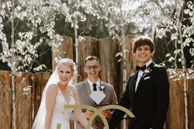 Best Day Ever Officiant