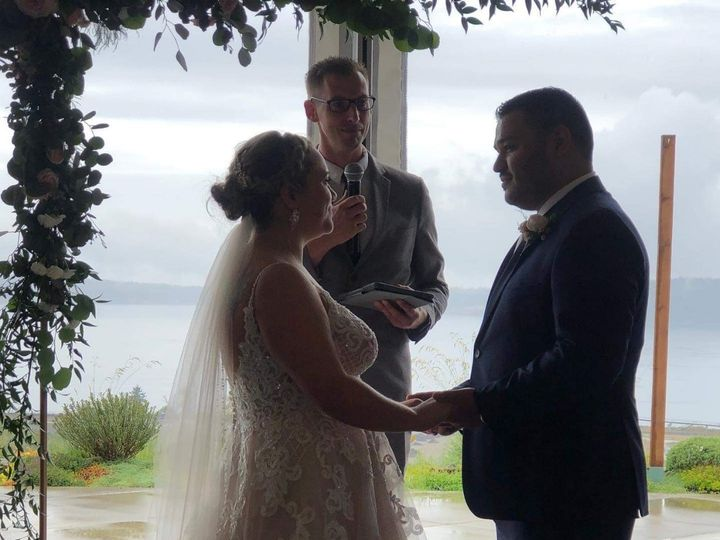 Tmx Mario And Emily 51 1871575 1571097338 Tacoma, WA wedding officiant
