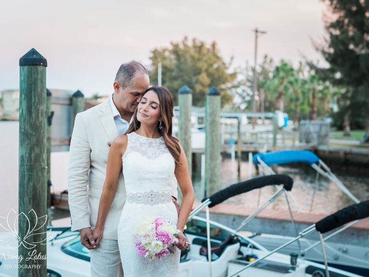 Tmx 1430421224653 Lina 4 Saint Petersburg, FL wedding venue