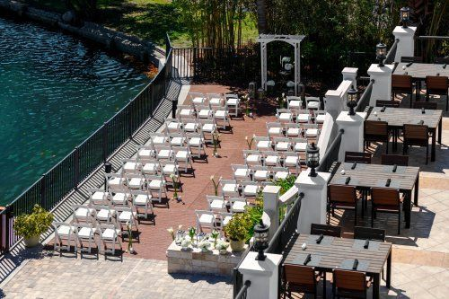 Tmx 1539180985 14a25d6222c3e9e2 1539180984 Dec79b9ad92e9afc 1539180953189 4 Sundeck Ceremony Saint Petersburg, FL wedding venue