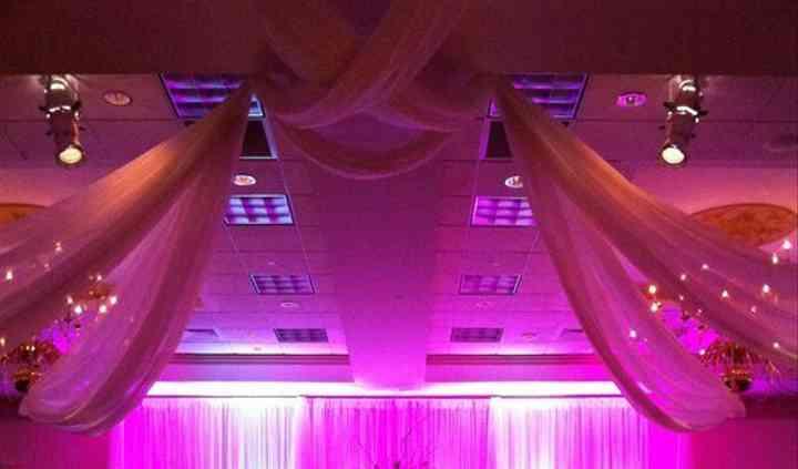 Mississippi Event Lighting & Audio-Video