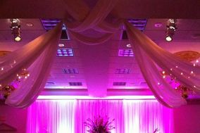 Mississippi Event Lighting & Audio-Video