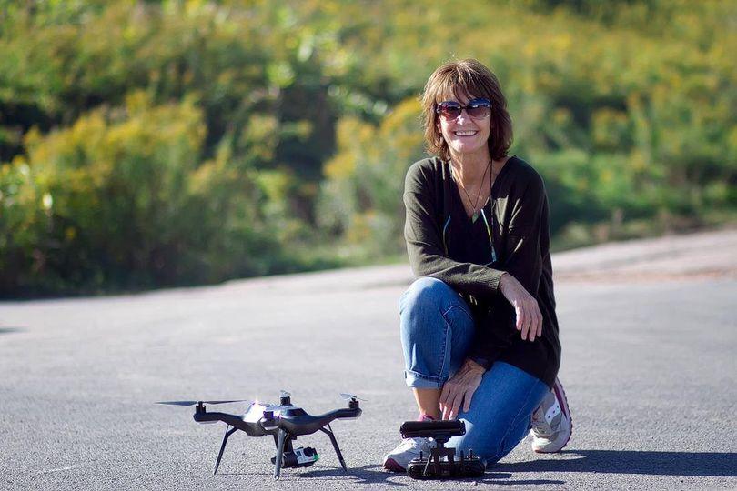 jess drone