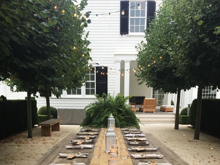 Tmx Hamptons Backyard Wedding Shower 51 1063575 1556752860 New York, NY wedding catering