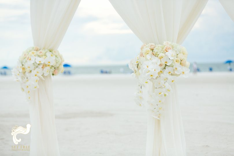 marco island marriot wedding photographer set free