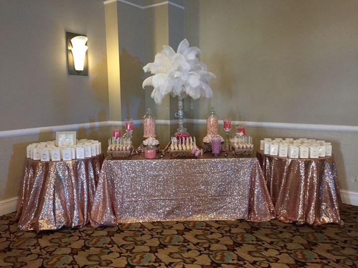ice wedding