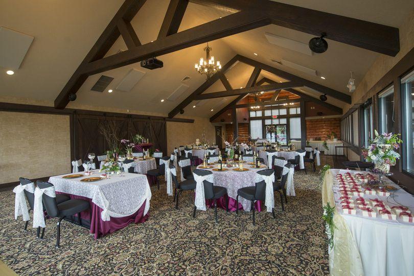 Firestone CC Lodge