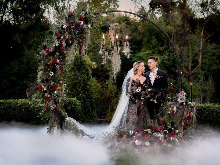 Tmx Arch Fog 51 134575 157935976473424 Akron, Ohio wedding rental