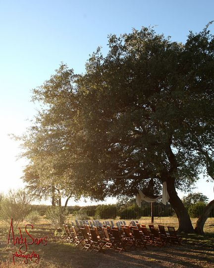 The Orchard at Dripping Springs