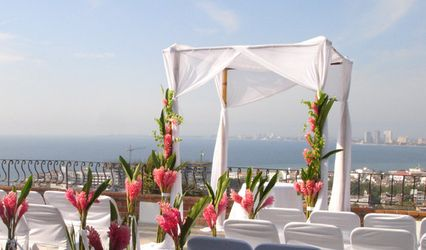 Pristine Weddings and Events