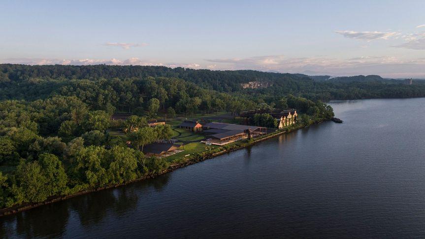 76 acre riverfront property