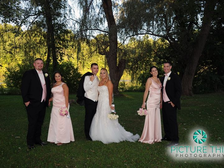 Tmx 1474929599056 1437960014455956654552208872115232492566507o Danbury, CT wedding venue