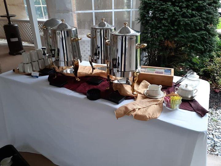Tmx Coffee Station 51 684575 1571421495 Hampton, NH wedding venue
