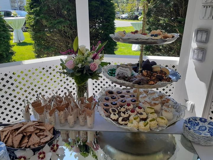Tmx Dessert Display 51 684575 1571421504 Hampton, NH wedding venue