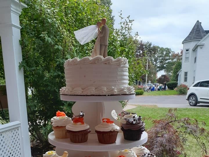 Tmx Fall Cc 51 684575 1571421501 Hampton, NH wedding venue