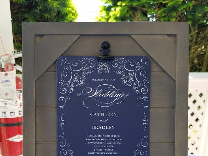 Tmx Frame 51 684575 1571421645 Hampton, NH wedding venue