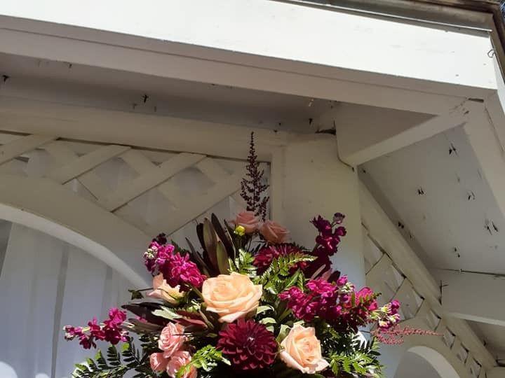 Tmx Gaz Florals 51 684575 1571421647 Hampton, NH wedding venue