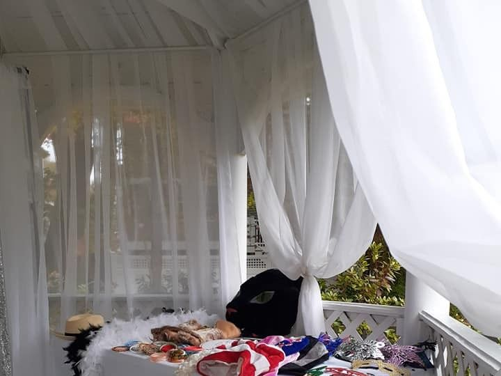 Tmx Gazebo Photobooth 51 684575 1571421653 Hampton, NH wedding venue