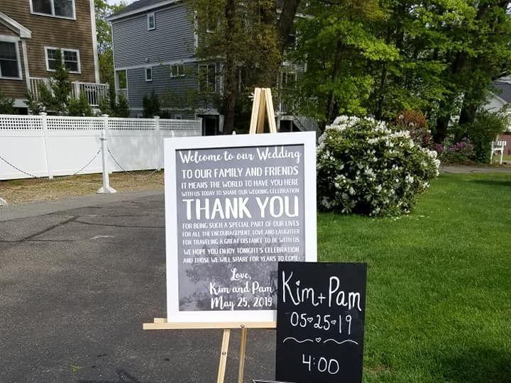 Tmx K And P Signage 51 684575 1571421723 Hampton, NH wedding venue