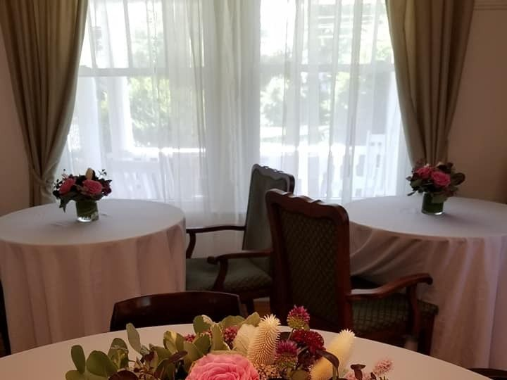 Tmx Mh Event Flowers 51 684575 1571421809 Hampton, NH wedding venue