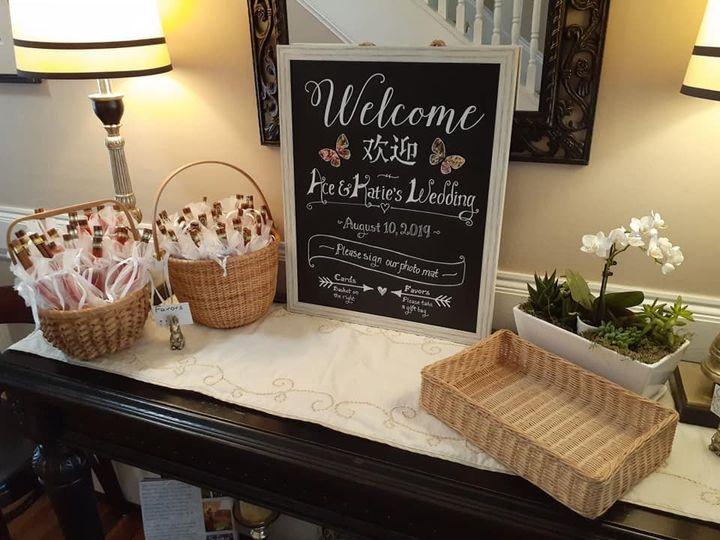 Tmx Mh Wed Favors 51 684575 1571421817 Hampton, NH wedding venue