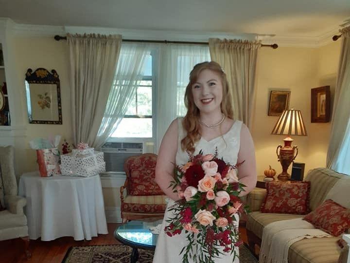 Tmx My Bride 51 684575 1571421811 Hampton, NH wedding venue