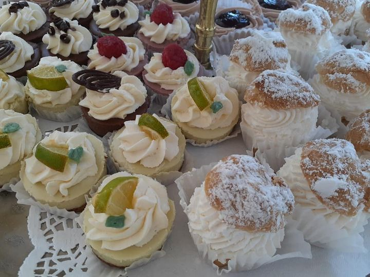 Tmx Pastries 51 684575 1571421852 Hampton, NH wedding venue