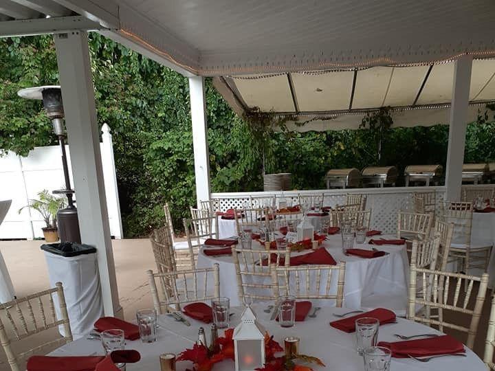 Tmx Seating Pav 51 684575 1571421857 Hampton, NH wedding venue