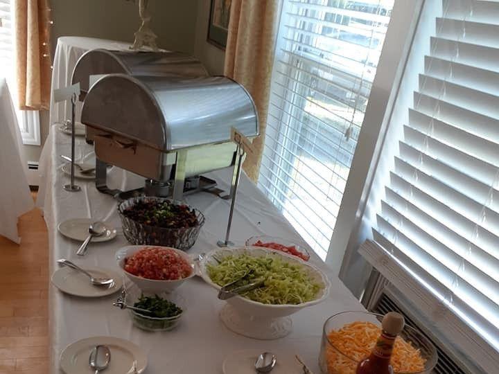 Tmx Taco Bar Buffet 51 684575 1571421901 Hampton, NH wedding venue