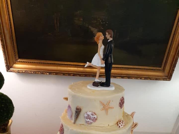 Tmx Wed Cake 51 684575 1571421903 Hampton, NH wedding venue