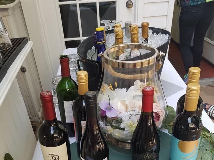 Tmx Wine Bar 51 684575 1571421909 Hampton, NH wedding venue