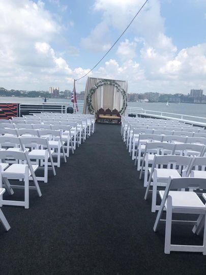 Yatch Ceremony