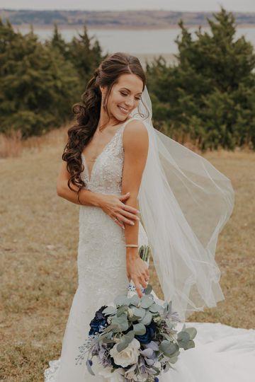 The Beautiful Bride Bailey
