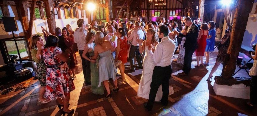 minneapolis mn dance dj wedding party elk river mn