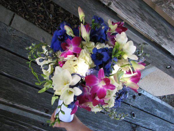 Tmx 1318908825096 IMG5500 Atascadero, California wedding florist