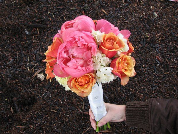 Tmx 1318908872489 IMG5514 Atascadero, California wedding florist