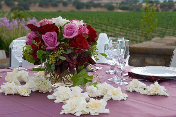 Tmx 1334268614442 TAH1813 Atascadero, California wedding florist