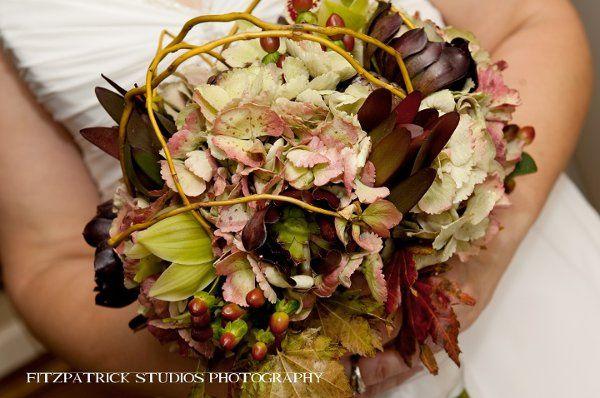 Tmx 1334268629616 Fitzpatrick05 Atascadero, California wedding florist
