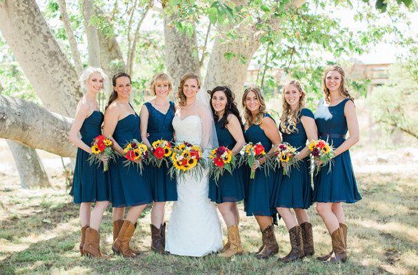Tmx 1469192692385 021 Kellykevintaftranchbeccarillophotography Atascadero, California wedding florist