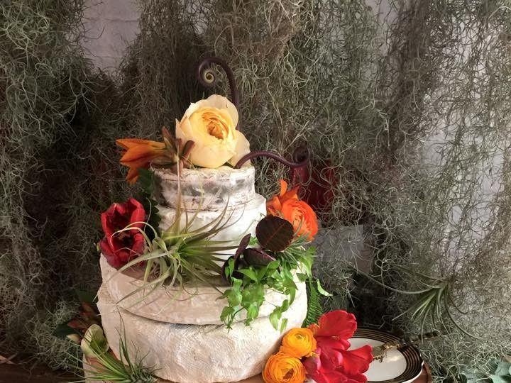 Tmx 1469192725481 12243009101536825044997074053760552578674489n Atascadero, California wedding florist